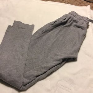 ASOS sweat pants